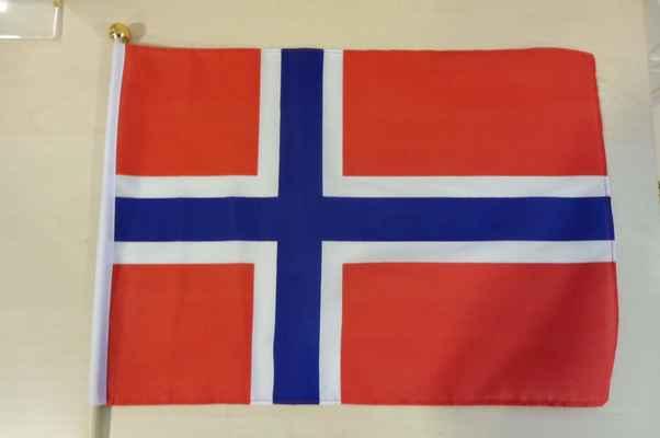 Povídání o Norsku 11.11.2016