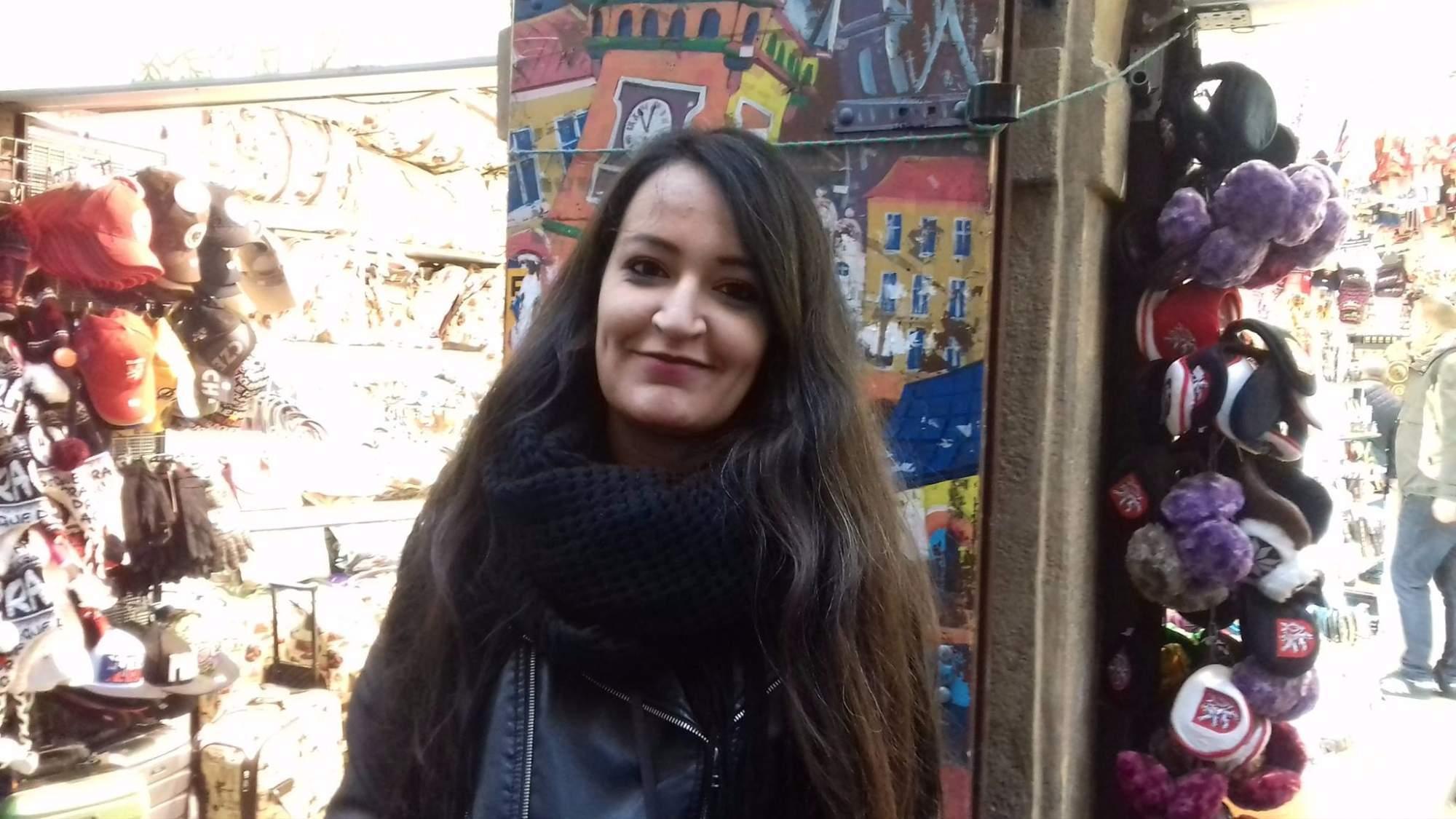 Iméne strávila v Brne šesť týždňov.