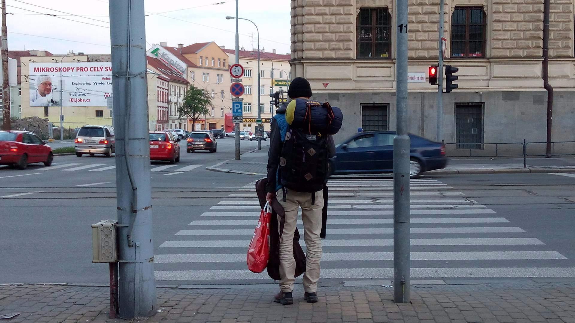 Byť turistom v Brne so sebou prináša aj problémy s jazykovou bariérou.