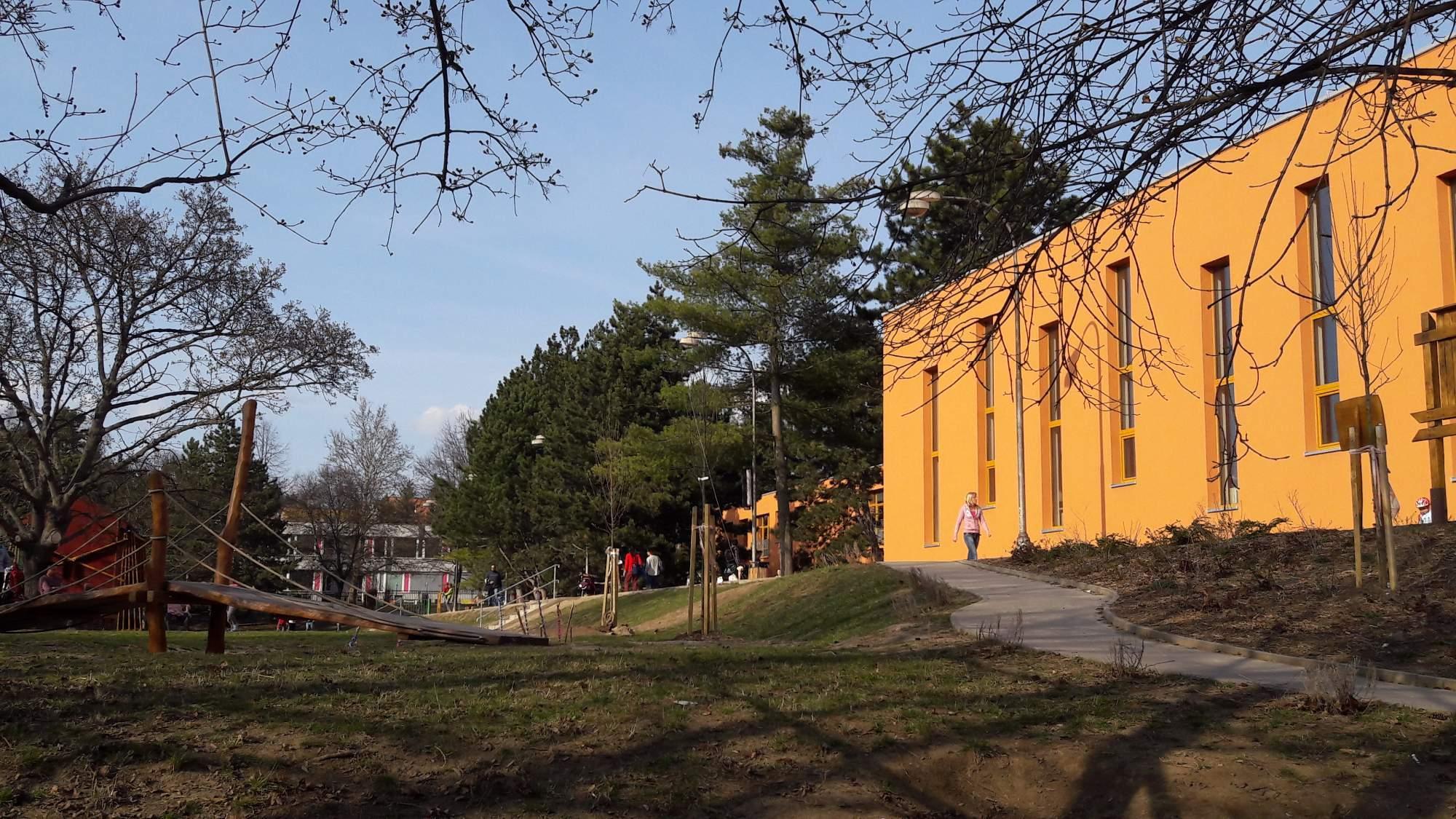 Waldorfská škola Brno