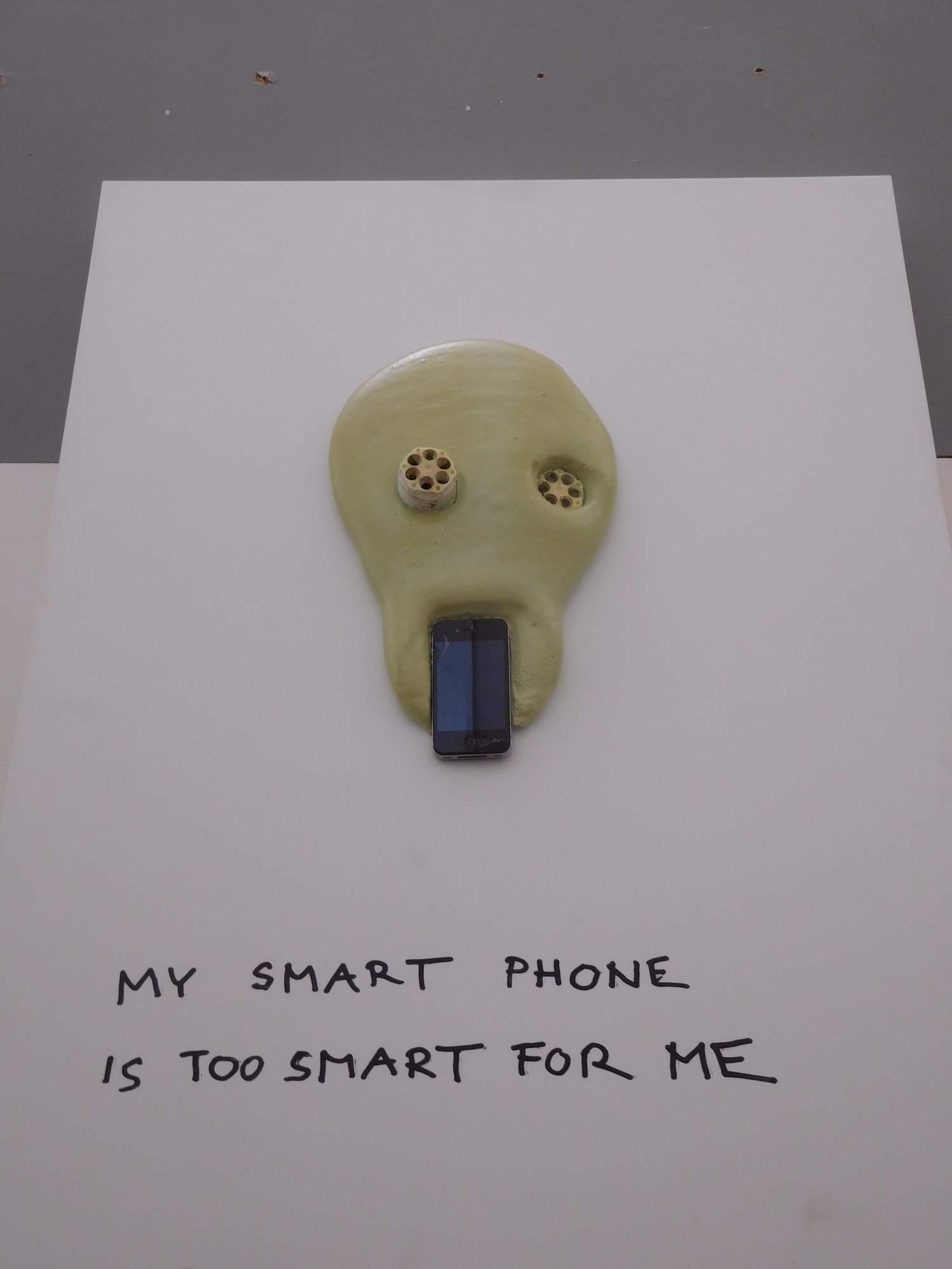 Obraz smart phone