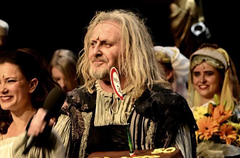 Muzikál Mefisto - Faust