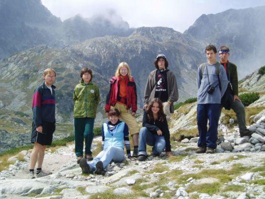 Eiger 2007