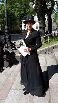 mandmfinland | Promoce v Turku aneb jak jsem ...