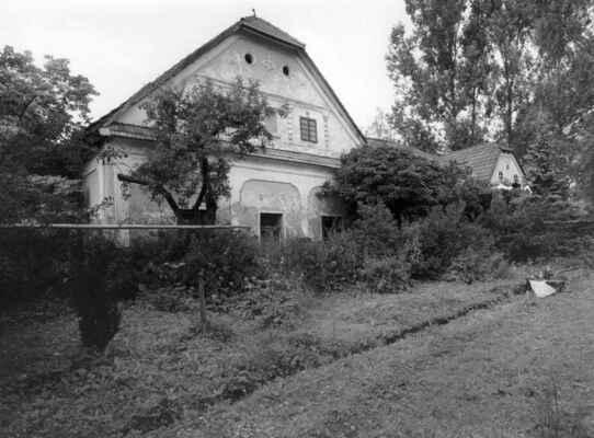 stav v roce 1976
