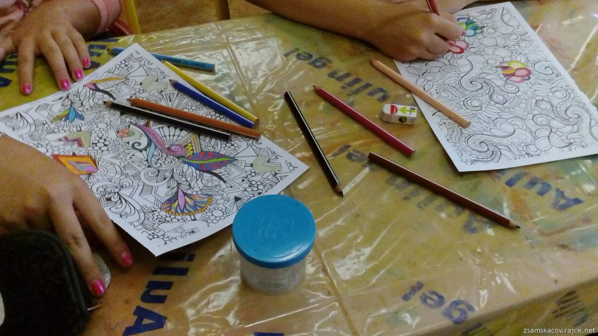 Kresba Soli 6 7 Trida Zakladni Skola A Materska Skola Kacov