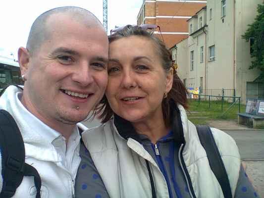 lasardoPictures 2012 - Já & Gabika • CAN Plzeň • 2012 • Foto 5-5' ️ #Mult #selficko #selfie #plzen ♡ * Dne: 13.5.2012_Neděle•17:51:39 h.,Plzeň. * Foto: D'J.TamášLasardoPictures  JT81 * Fotoaparát: Nokia C3-00 DOGA-2 mosojgo arc-13.5.2012-DLD-pl-čr.jpg | fotoaparát: Nokia, C3-00 | datum: 13.05.2012 17:51:39  WiFi od nevinny-bar DJKTlplzeň dne 4.9.2018.
