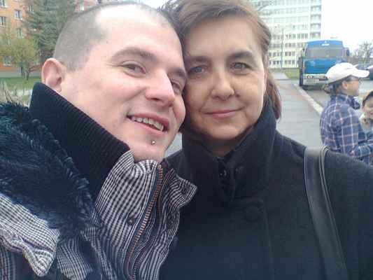 LasardoPictures ™2012 - Já a Gabika/Plzeň/Léta páně 2012  • 2•3'F   Dne:7.4.2012 |14:13:32 hod.,sobota,Plzeň. Foto:D'J.Tamáš•LasardoPictures©JT81™ Fotoaparát:Nokia C3-00  Gabi es Dodi-mentunk rok.tescoba-7.4.12.pilsen.jpg | fotoaparát: Nokia, C3-00 | datum: 07.04.2012 14:13:32   Nahrané z WiFi v OC Plaza/CeskaSporitelnaFREE dne 10.7.2018.