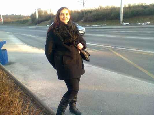 Gabika/Plzeň/2012/lasardoPictures™ - Gabika.Č./r.3.2.2012/Boldog Szülinapot és névnapot kívánok. Legy mindig boldog az életben és egészséges. Szia Dodi.  +VIDEO - https://youtu.be/9IJ6Cewclaw   Dne:3.2(únor/február)2012/Pilsen.Tesco Rokycanská  Fotoaparát:Nokia c3  Foto:Tamáš.DJ©JT81™|2018|LasardoPictures™  www.lasardopictures.webnode.cz   www.sisiangelswhitegabriela.estranky.cz    Gabika-BusZ Megalonal3-3.2.12.dld.jpg | fotoaparát: Nokia, C3-00 | datum: 03.02.2012 16:15:13  Nahrané na net v baráku S27 - 10.2.2018. #JT81™ .