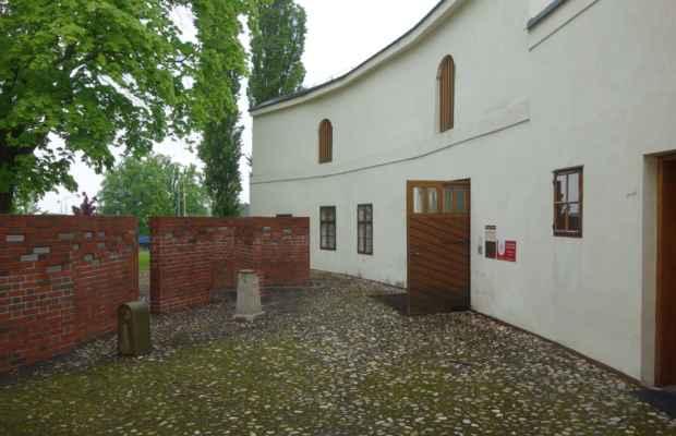 Dnes je zámek účelově využíván, v budově je umístěna městská knihovna a informační centrum. Součástí je i muzeum Hlučínska, jehož součástí je i venkovní expozice...